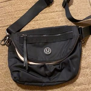 Original lululemon festival bag